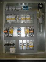 Шкаф автоматического ввода резерва (АВР)