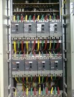 Вводно-распределительное устройство (ВРУ)