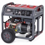 Бензиновый генератор Elite 7500EA Briggs and Stratton