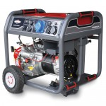 Бензиновый генератор Elite 8500EA Briggs and Stratton