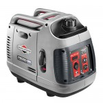 Бензиновый генератор Р2000 Inverter Briggs and Stratton