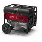 Бензиновый генератор Sprint 6200A Briggs and Stratton